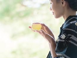 お茶は現代病に凄い効果