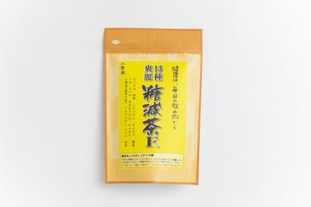 13種糖減茶F 5g×7P