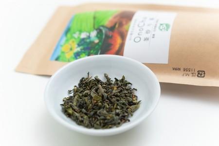 釜炒茶(早摘み一番茶) 50g