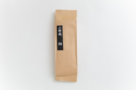 小野茶麺 50g×6束