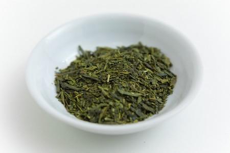 抹茶玄米茶 100g