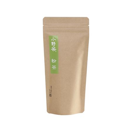 粉茶 100g