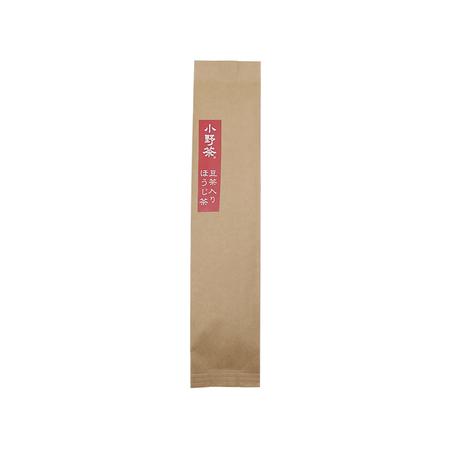 小野茶のほうじ茶に空海上人が好んで飲んだ弘法茶をブレンド 100g